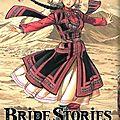Bride stories tome 1 - kaoru mori