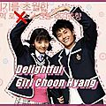DramaVoraces : Delightful Girl Choon Hyang