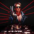 Terminator, le film culte, en ciné concert le 15 mai 2020 au Palais des Congrès