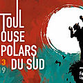 Toulouse Polars du Sud