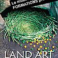 Affiche land-art 1 Photoshop+Indesign