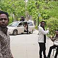 Le clip du jour: <b>For</b> <b>free</b> - Kendrick Lamar