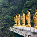 little Bouddha Taroko