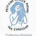 I've got butterflies in my stomach, le blog de catherine grangier