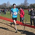 championnat de France de cross country 2014 le Pontet 046