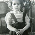 Marie-Pierre, 4 ans
