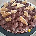 Crémeux chocolat Carl <b>Marletti</b>