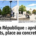 Rénovation à Vaulx-Village