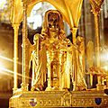 L'extraordinaire épopée du culte des reliques chétiennes