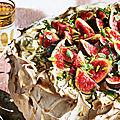La cuisine des bazaars du Moyen-Orient, version végétarienne