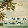 Vanessa lafaye : les brumes de key west