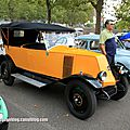 Renault type NN torpedo 4 places de 1927 (Retrorencard septembre 2013) 01