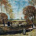 Het noordbrabants museum acquires exceptional watercolour by vincent van gogh