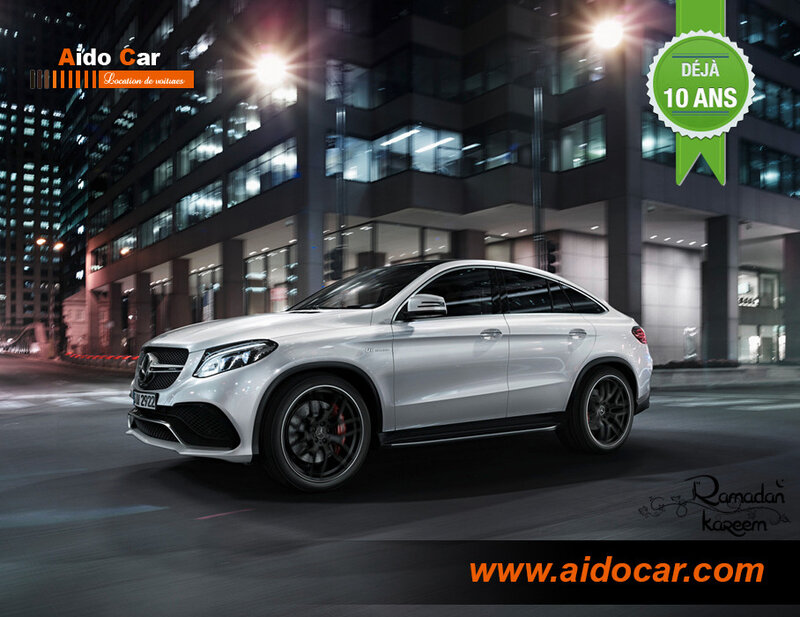 location-mercedes-gle-amg-casablanca