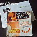 Concours charles & alice - 2ème partie