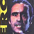 Dracula de philippe paygnard