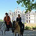 974 Les Châteaux de la Loire