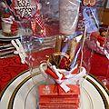 Cadeau gourmand /épices pour ...