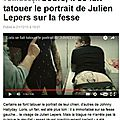 Julien Lafesse