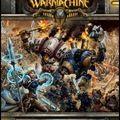 <b>Warmachine</b> Prime Mk2