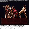 <b>Danse</b> au Théâtre