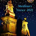Les Vœux 2021 du <b>CartophiLion</b>