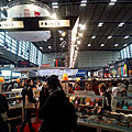 Le salon du livre <b>Paris</b>