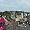 Marathon du mont saint michel au profit des roses en baie : j - 15 jours!