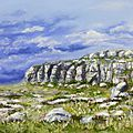 00138 the Burren art spectrum 48x28 08 2014