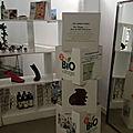 Bio bio village marque repere e.leclerc