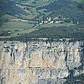 Randonnée Accompagnée Vercors - Pas des <b>Voutes</b> - Pas de l'Allier - St Julien en Vercors