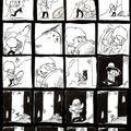 Les Cafards de Yann Fenn