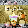 LiLou's Sh