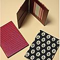 Un tuto en japonais pour un porte carte simple.