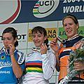 Découvrons le cyclisme féminin