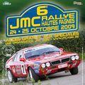 06 Rallye de Jalhay 2009