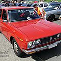 <b>Toyota</b> Carina 1600-1972