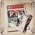 Nick Carter, Le grand <b>detective</b> <b>américain</b>, N'9, Un malade dangereux, de Coryell