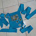 Chinado pour enfant... version #2