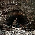 REALISME 1868_Hiver_Courbet