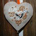coeur cigognes