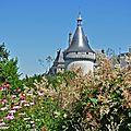 Jardins délicieusement délirants, un peu, beaucoup, à la folie...
