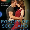 Echoes of scotland street (on dublin street, #5) by samantha young