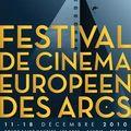 Philippe djian membre du jury du festival de cinéma européen des arcs