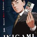 <b>Ikigami</b> - Préavis de Mort