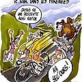 Tour de France - 9° Etape - St Etienne / <b>Brioude</b>