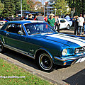 Ford T-5 2door hardtop coupe de 1965 (Retrorencard octobre 2011) 01
