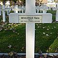 Soldat Pierre MOULERGUE