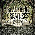 Beautiful Creatures (<b>16</b> <b>Lunes</b>) : Affiche, trailer, synopsis et premières photos du film