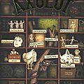 AXOLOT - Volume 1 - présenté par Patrick <b>Baud</b>